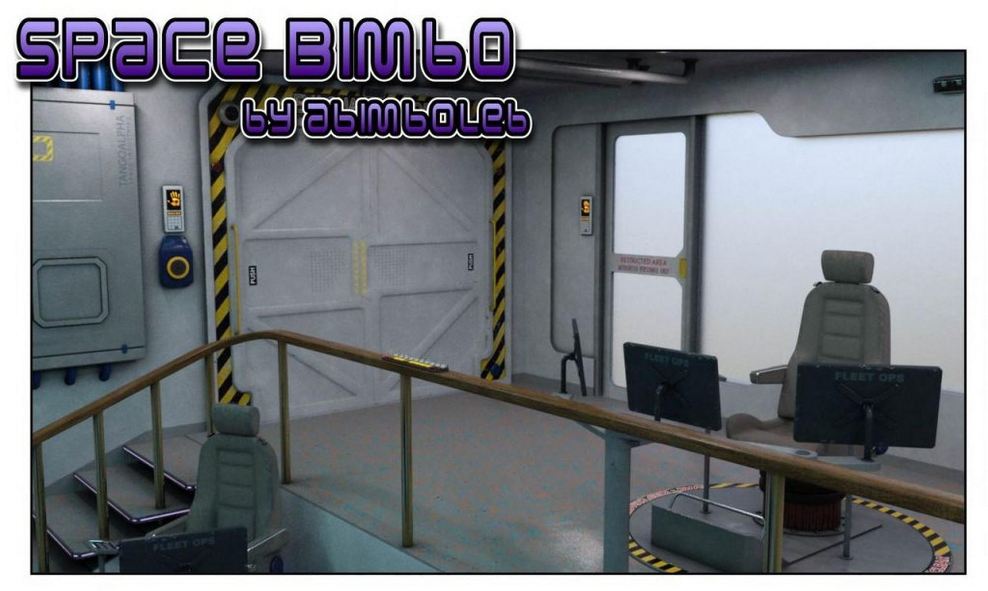 Space Bimbo – ABimboLeb
