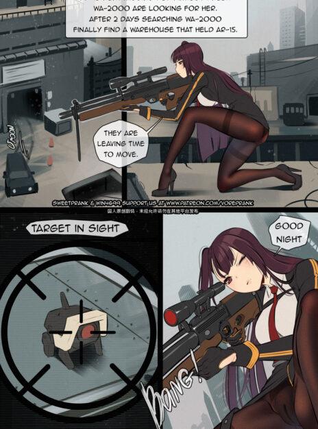 Hunter Been Hunted 01