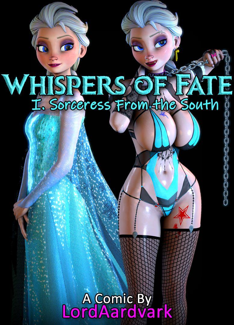 Whispers of Fate – LordAardvark