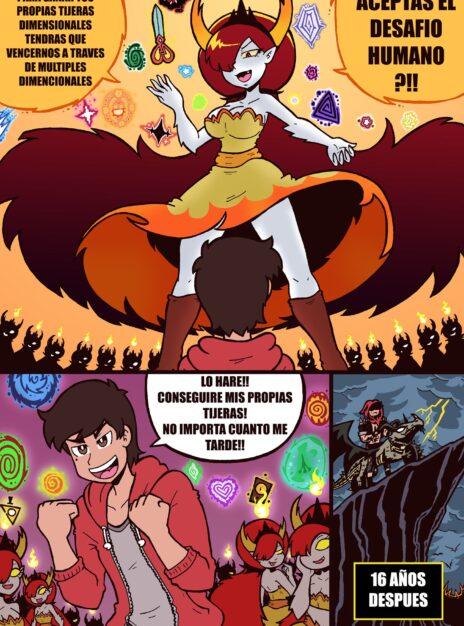 Harem Neverzone World Malandra 01